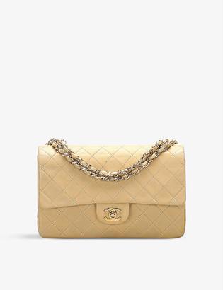 Resellfridges Pre-loved Chanel Classic medium leather shoulder bag