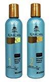 "KeraCare by Avlon Avlon Dry & Itchy Scalp Shampoo & Conditioner 8oz Duo ""Set"""