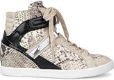 GUESS Women's Shoes, Perina HiTop Sneakers