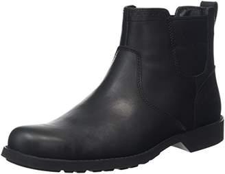 Timberland Fitchburg Waterproof Chelsea, Men's Chelsea Boots,9 UK (43 1/2 EU)