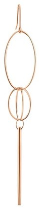 VANRYCKE Coachella XL Mono Earring