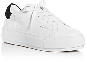 Kurt Geiger Women's Laney Platform Low-Top Sneakers