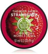 The Body Shop Born LippyTM Lip Balm – Strawberry
