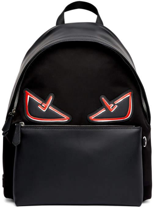 2ab9ef5ea7b Fendi Men s Backpacks - ShopStyle