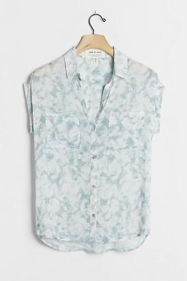 Cloth & Stone Tasha Chambray Buttondown