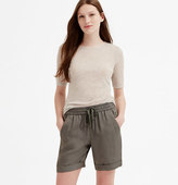 LOFT Lou & Grey Luster Shorts