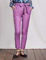 Boden Grace Tie Trouser