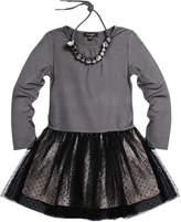 Imoga Samantha Dress with Necklace