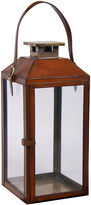 Bradburn Gallery Home 19 Augustine Leather Lantern