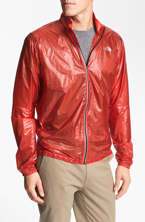 The North Face 'Accomack' Packable Nylon Jacket
