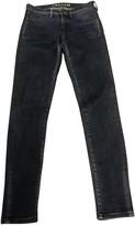 Denham Jeans Navy Denim - Jeans Jeans for Women