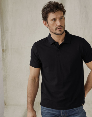 Belstaff LIMEHOUSE POLO Black