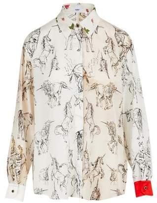 Burberry Lucinda shirt