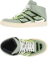 Alejandro Ingelmo High-tops & sneakers - Item 11203851