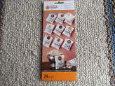 Martha Stewart Halloween Mini Treat Bags With Stickers Package Of 12