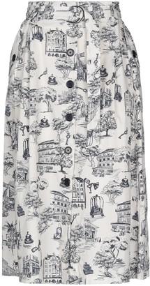 Riani 3/4 length skirts