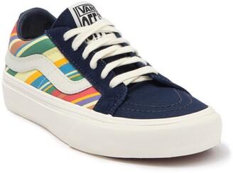 Vans Sk8-Low Reissue Stripe Low Sneaker