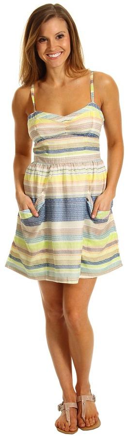 O'Neill Shorebreak Dress (Multi) - Apparel