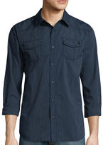 i jeans by Buffalo Murdock Long-Sleeve Woven Shirt