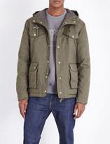 adidas SPEZIAL Lammak woven jacket