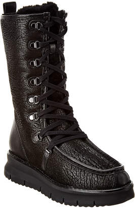 Geox Suede Porthya Suede Boot