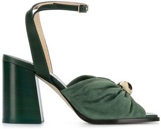 Jimmy Choo Jasie 85mm sandals