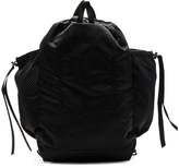 Satisfy Bombardier Gym Bag