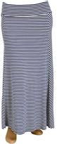 Old Navy Women's Plus Striped Jersey Maxi Skirts