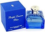 Ralph Lauren Blue by for Women, Eau De Toilette Natural Spray 4.2 Ounce