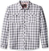 Helly Hansen Workwear Men's Vancouver Plaid Work Shirt