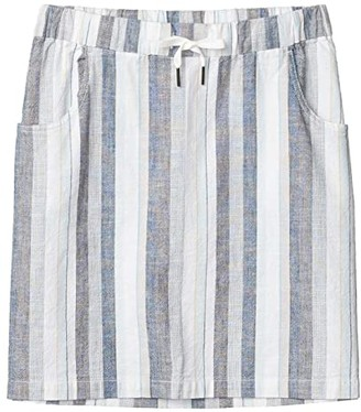 Aventura Clothing Piper Skirt (Stingray) Women's Skirt