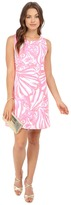 Lilly Pulitzer Callie Shift Dress