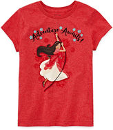 Disney Elena Graphic Tee