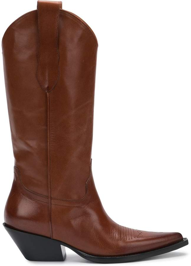 31498840bea pointed toe cowboy boots