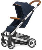Mutsy Nexo Stroller in Blue Melange