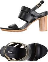 Zinda Sandals - Item 11146975