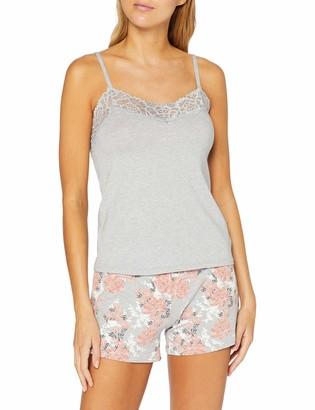 Skiny Women's Sleep & Dream Spaghettishirt Pyjama Top