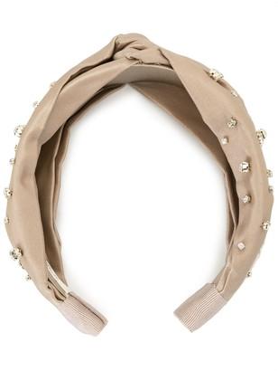 Jennifer Behr Lilian headband