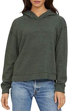Michael Stars Dani Hooded Sweatshirt