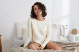 aerie Cable Pullover Sweater