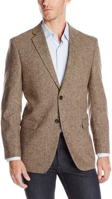 U.S. Polo Assn. Men's Wool Blend Sport Coat