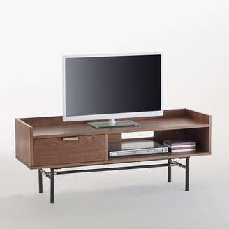 La Redoute La BOTELLO Retro Walnut TV Unit