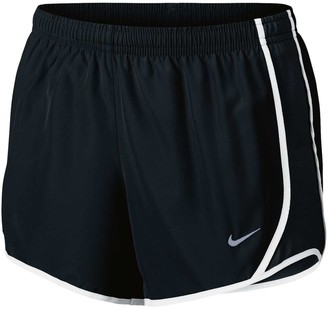 Nike Girls Dry Tempo Shorts
