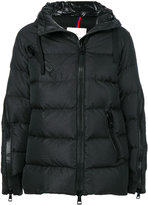 Moncler classic puffer jacket