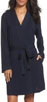 Midnight by Carole Hochman Women's Short Robe