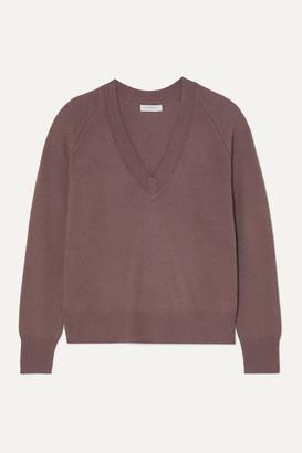 Equipment Madalene Cashmere Sweater - Brown