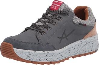 Allrounder by Mephisto Women's Ovida Tex Sneaker