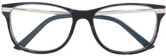 Cartier Santos de eyeglasses