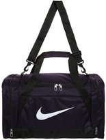 Nike Performance Brasilia Sports Bag Grau/schwarz