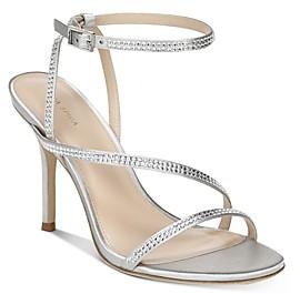 Via Spiga Women's Pavlina Strappy High-Heel Sandals